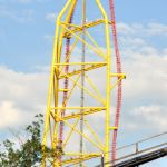Cedar Point - Top Thrill Dragster - 051