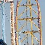 Cedar Point - Top Thrill Dragster - 059