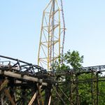 Cedar Point - Top Thrill Dragster - 062