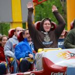 Cedar Point - Top Thrill Dragster - 067