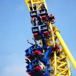 Cedar Point - Wicked Twister - 016