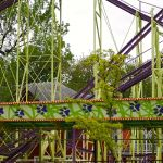 Cedar Point - Wildcat - 006