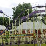 Cedar Point - Wildcat - 010