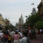 Disney Magic Kingdom Orlando - 006