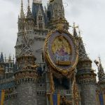 Disney Magic Kingdom Orlando - 047