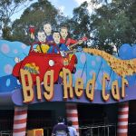 Dreamworld Goldcoast - 087
