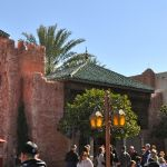 Disneys Epcot - 002