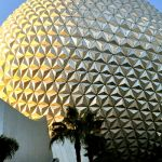 Disneys Epcot - 029