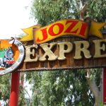 Gold Reef City - Jozi Express - 001