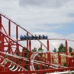 Gold Reef City - Jozi Express - 005