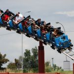 Gold Reef City - Jozi Express - 006