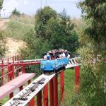 Gold Reef City - Jozi Express - 009