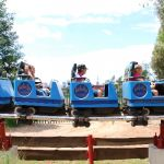 Gold Reef City - Jozi Express - 010