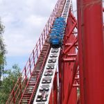 Gold Reef City - Jozi Express - 011