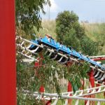 Gold Reef City - Jozi Express - 013