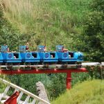 Gold Reef City - Jozi Express - 016