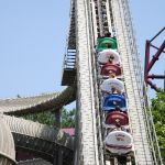 Kings Dominion - Avalanche - 011
