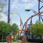 Kings Dominion - Dominator - 001
