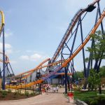 Kings Dominion - Dominator - 002