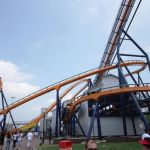 Kings Dominion - Dominator - 003