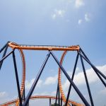 Kings Dominion - Dominator - 006