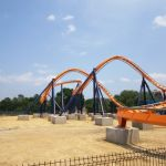 Kings Dominion - Dominator - 007