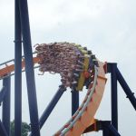 Kings Dominion - Dominator - 010