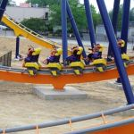 Kings Dominion - Dominator - 013