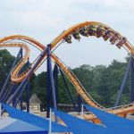 Kings Dominion - Dominator - 014