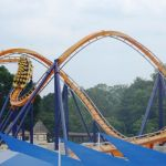 Kings Dominion - Dominator - 015