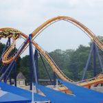 Kings Dominion - Dominator - 016