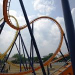 Kings Dominion - Dominator - 017