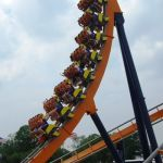 Kings Dominion - Dominator - 018