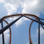 Kings Dominion - Dominator - 019