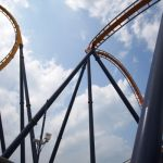 Kings Dominion - Dominator - 020