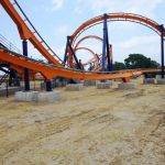 Kings Dominion - Dominator - 022