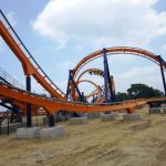 Kings Dominion - Dominator - 023