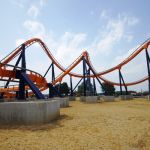 Kings Dominion - Dominator - 025