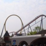 Kings Dominion - Dominator - 026