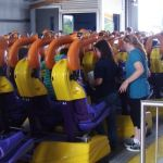 Kings Dominion - Dominator - 027