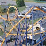 Kings Dominion - Dominator - 028