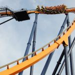 Kings Dominion - Dominator - 029