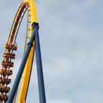 Kings Dominion - Dominator - 030