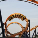 Kings Dominion - Dominator - 032