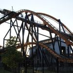 Kings Dominion - Dominator - 033