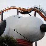 Kings Dominion - Dominator - 034