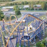 Kings Dominion - Dominator - 035