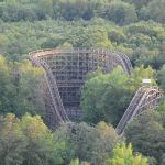 Kings Dominion - Grizzly - 002