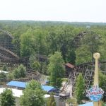 Kings Dominion - Grizzly - 003