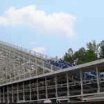 Kings Dominion - Rebel Yell - 002